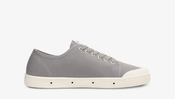 Spring Court G2 Classic Trainer - Old Grey