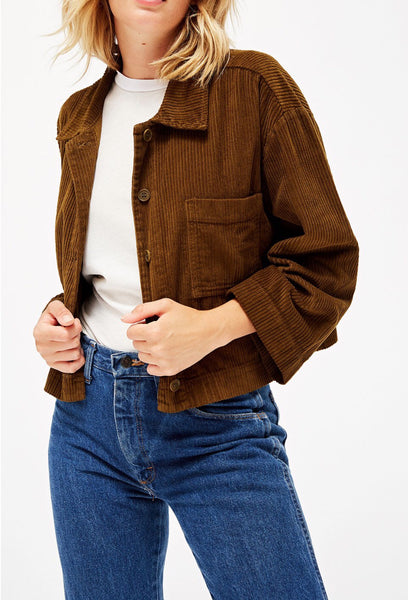 Jane Jacket - Scout