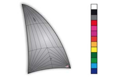 C2 F18 Spinnaker - 1 colour