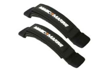 Footstraps Magic Marine (pair)