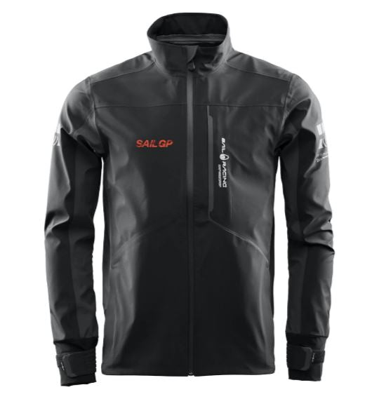 SailGP Light Jacket carbon