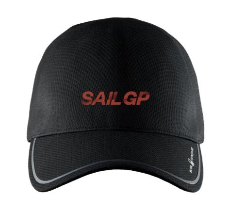 SailGP Tech Cap Carbon