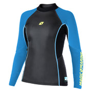 Ultimate vest L/S 3mm women