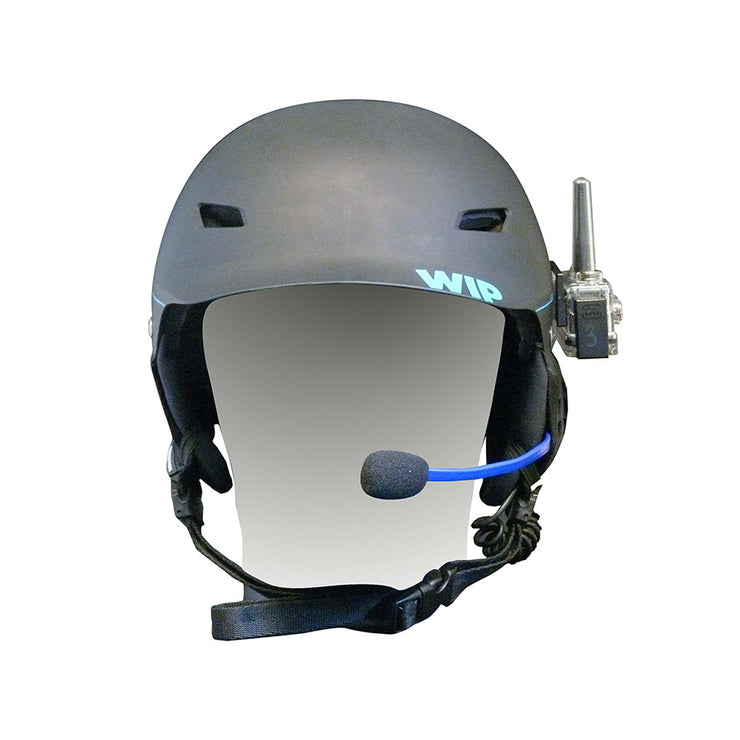Bluetooth communication helmet