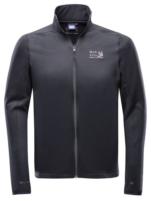 Luca inzip jacket men