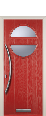 red composite door loughborough