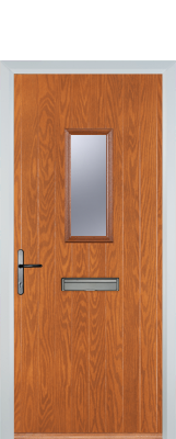 oak composite door nuneaton