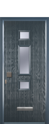contemporary composite door nuneaton