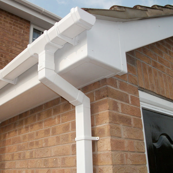 Fascia and soffits Loughborough Leicestershire