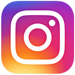 Follow us on instagram cast iron effect guttering London
