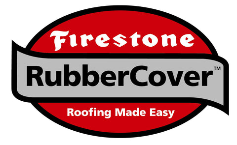 Firestone rubber cover finishing P-trim