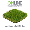 Artificial Grass - Walton Artificial Grass 2m Widths