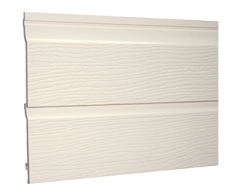DURASID Original textured cladding double siding 333 mm