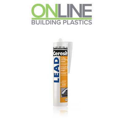 Ceresit lead silicone