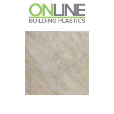 Pergamon marble splash panel decorative wall cladding