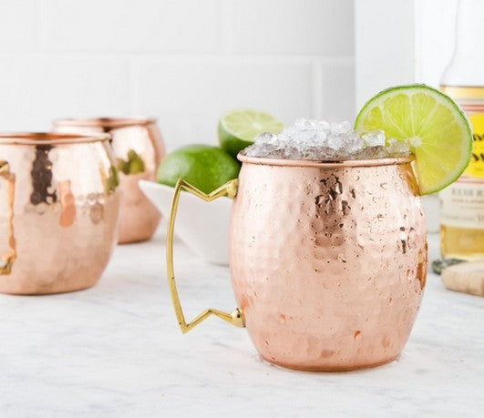 7 Best Russian Mule Recipes