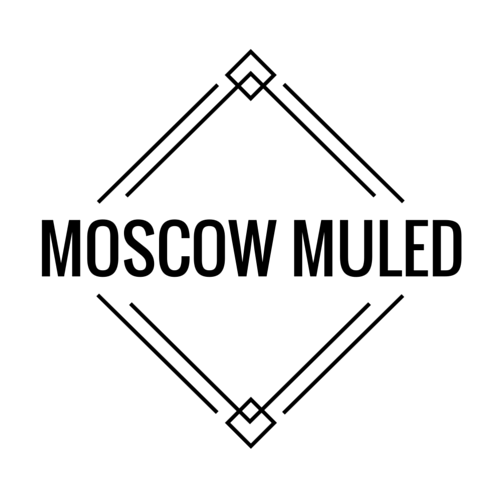 Moscow Muled