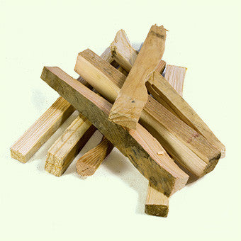 Kindling sticks from Backwell Logs