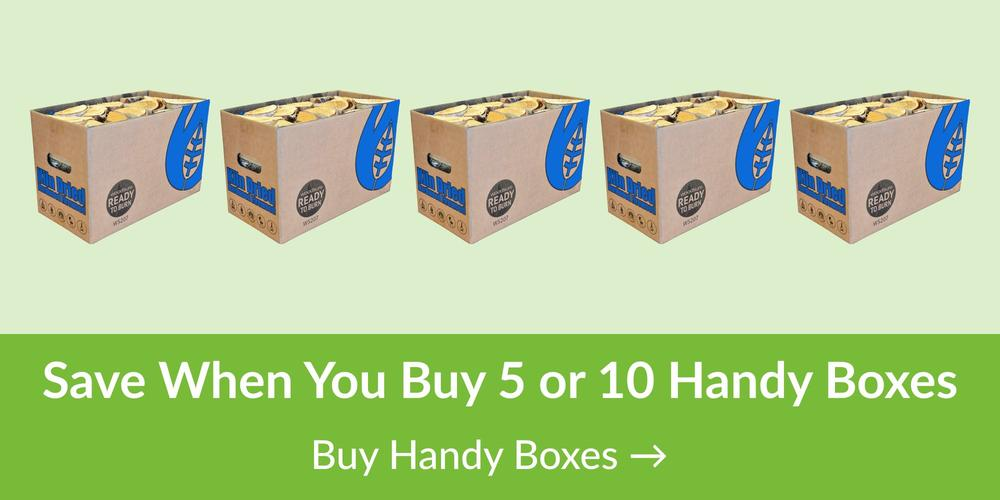 Backwell Logs Handy Box Firewood Discount