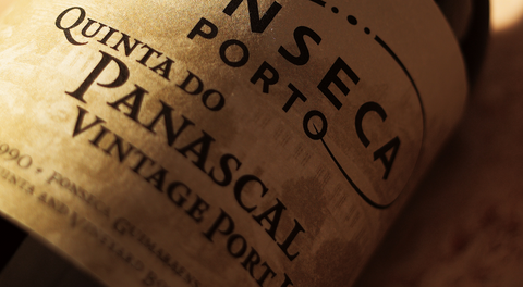 Fonseca Quinta do Panascal Port