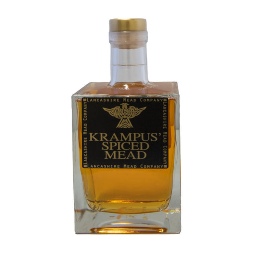 Lancashire Mead Company - Krampus' Spiced Mead 70cl 14.5% ABV