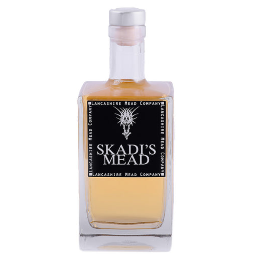 Lancashire Mead Company - Skadi Medium Sweet Honey Mead 70cl 14.5% ABV