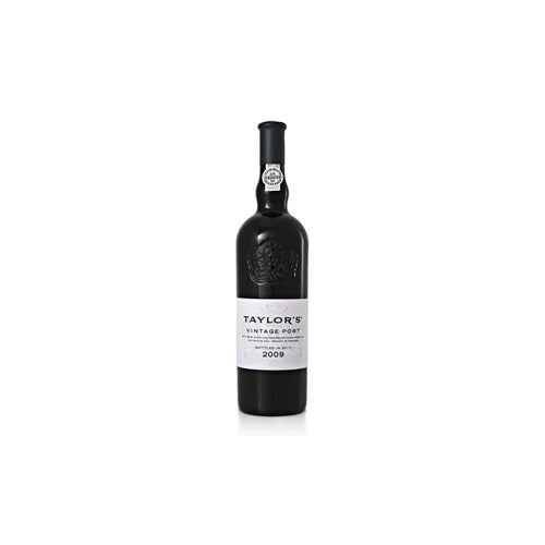 Taylors Vintage 2009 Port 37.5cl half bottle