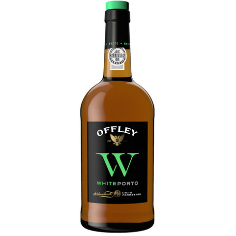 Offley White Port 75cl 19.5% ABV