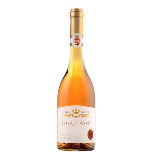 Crown Estates Tokaji Aszu 5 Puttonyos 50cl 2013 9.5%
