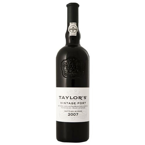 Taylors Vintage 2007 Port 75cl