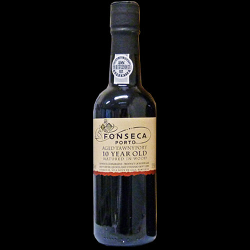 Fonseca 10 Year Old Tawny Port 37.5cl Gift Box