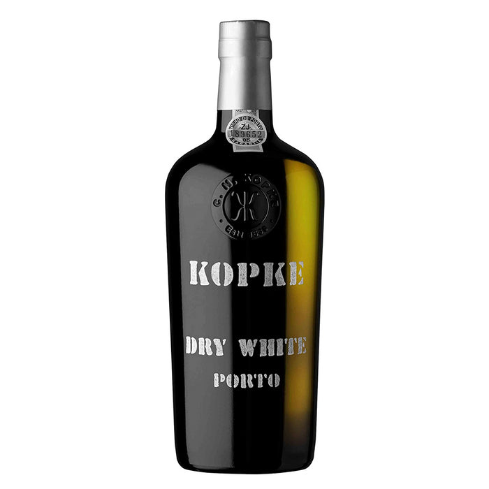 Kopke Dry White Port 75cl 19.5% ABV