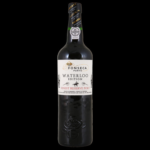 Fonseca Waterloo Edition Port 75cl