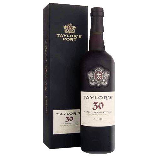 Taylors 30 Year Old Tawny Port in Branded Gift Box 75cl