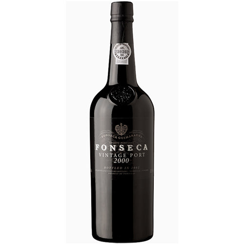 Fonseca Vintage Port 2000 75cl