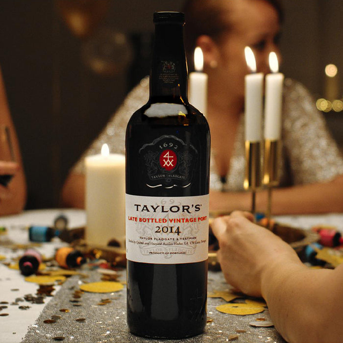 Taylors LBV 2014 Port 37.5cl