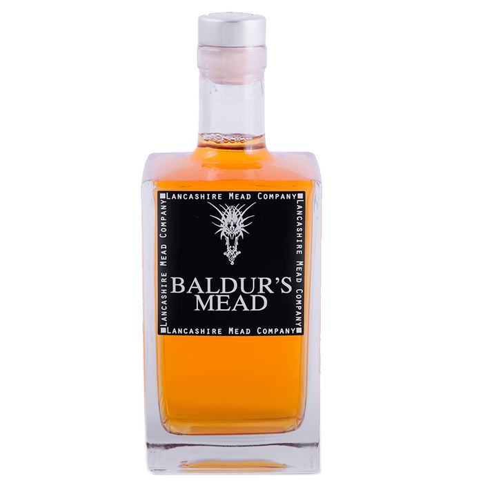 Lancashire Mead Company - Baldurs Dry Honey Mead 70cl 14.5% ABV