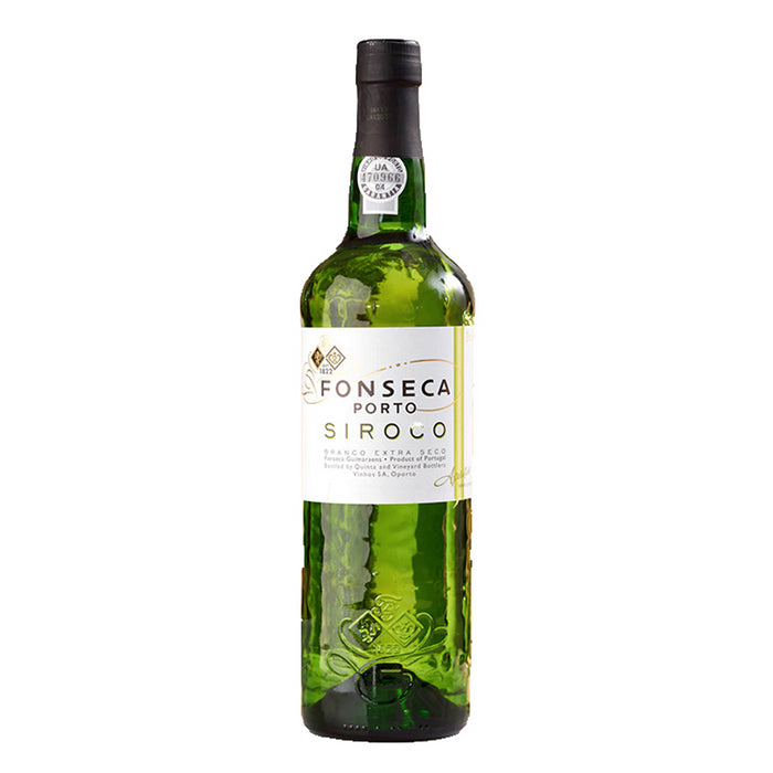 Fonseca Siroco White Port 75cl 20%