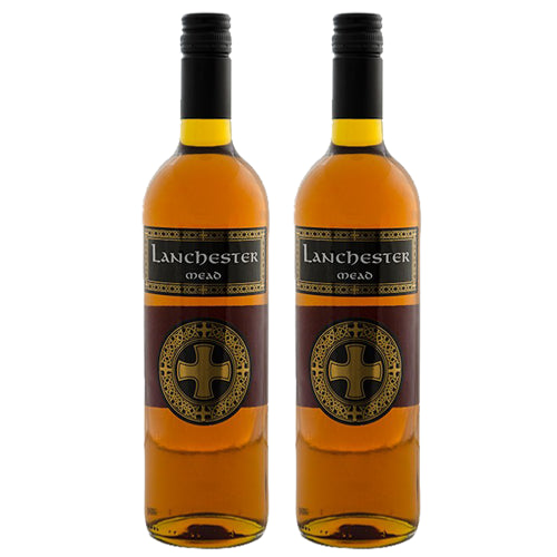 Lanchester Honey Mead Duo 2 x 75cl
