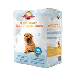 best way to use puppy training pads