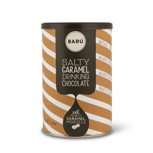 Barù Salty Caramel Drinking Chocolate