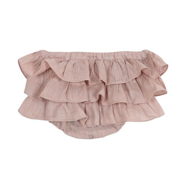 yellowpelota Bloomer pink - miniflamingo Shop