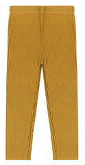 Maed for mini Knit Pants Gold Gecko - miniflamingo