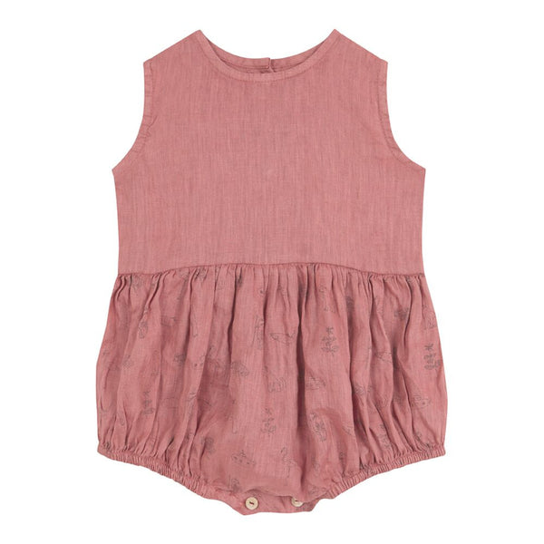 yellowpelota Jumper rot - miniflamingo Shop