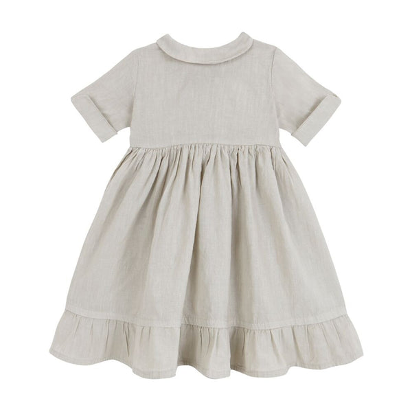 yellowpelota Kleid mint - miniflamingo Shop