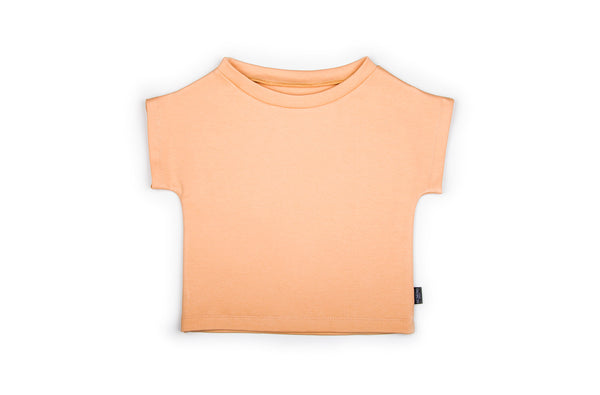 Monkind Shirt Peach - miniflamingo Shop