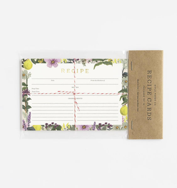 Rezpetkarten Rifle Paper Co. - miniflamingo Shop
