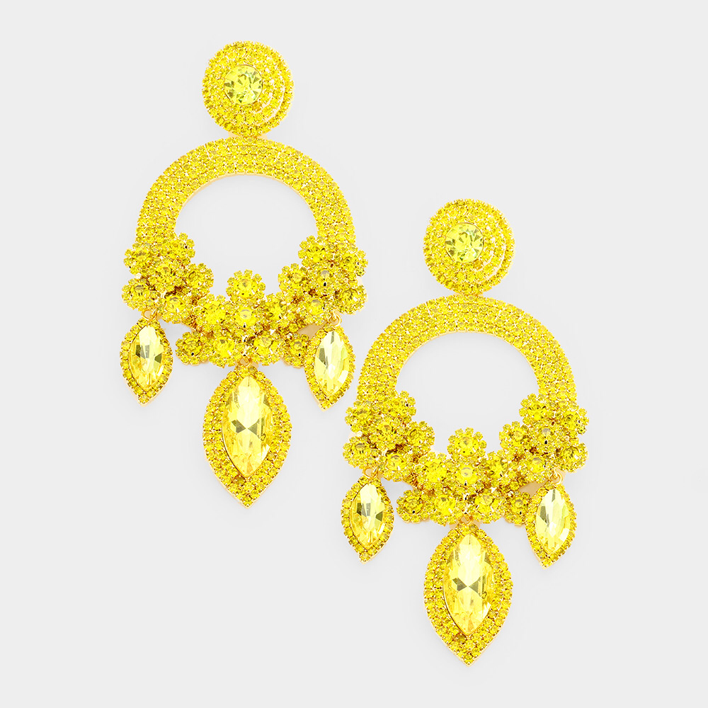 Icon Earring