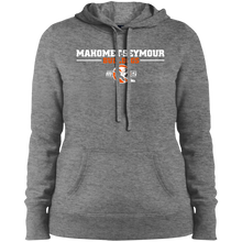 Mahomet Bulldogs - Sport-Tek LST254 Ladies' Pullover Hooded Sweatshirt