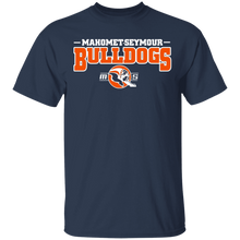 MS Bulldogs - G800 5.5 oz. T-Shirt